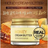 SCINIC - Honey Cream Butter 70ml 70ml
