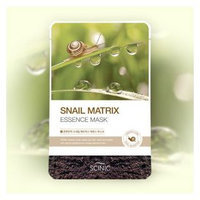 SCINIC - Snail Matrix Essence Mask 1pc 20ml