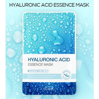 SCINIC - Hyaluronic Acid Essence Mask 1pc 1pc