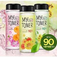 SCINIC - My Toner 250ml Rose 90%
