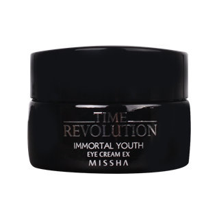 Missha - Time Revolution Immortal Youth Eye Cream EX 25ml 25ml