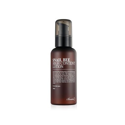 Benton - Snail Bee High Content Lotion 120ml 120ml