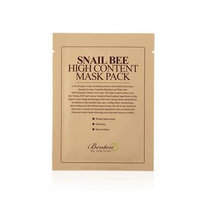 Benton - Snail Bee High Content Mask Pack 20g
