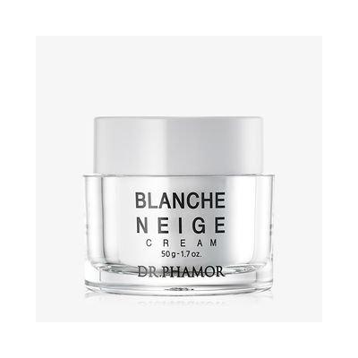 Dr.phamor DR. PHAMOR - Blanche Neige Cream 50g 50g