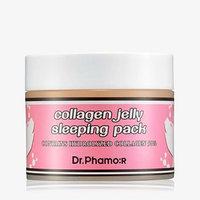 Dr.phamor DR. PHAMOR - Collagen Jelly Sleeping Pack 100g 100g