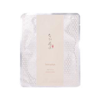 Sooryehan - Ginseng Mask (1pc) 28ml