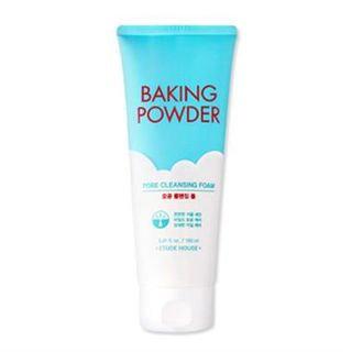 ETUDE HOUSE Baking Powder Pore Cleansing Foam 170ml