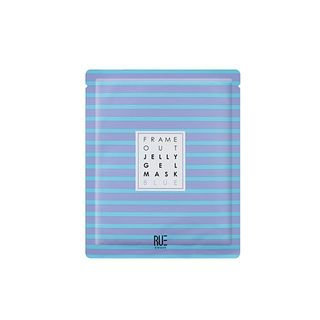 RUE KWAVE - Frame Out Jelly Gel Mask (Blue) 32g