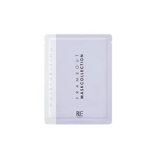 RUE KWAVE - Frame Out Mask Collection (Moisturizing) 5pcs 25ml