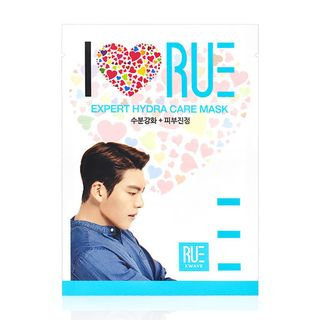 RUE KWAVE - Expert Hydra Care Mask 10pcs 25ml x 10