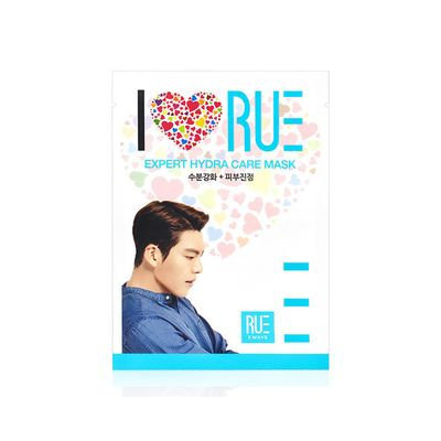 RUE KWAVE - Expert Hydra Care Mask 1pc 25ml