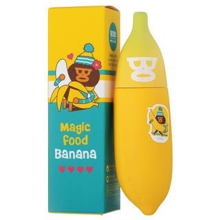 Tony Moly - Magic Food Banana Sleeping Pack 85ml 85ml