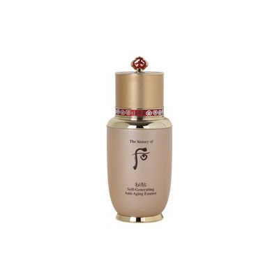 The History of Whoo - Self-Generating Anti-Aging Essence 50ml 50ml