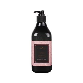 BEYOND - Fragrance Layering Body Emulsion 450ml 450ml