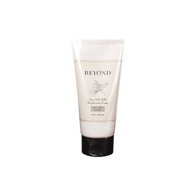 BEYOND - Rice Milk Mild Brightening Foam 150ml 150ml