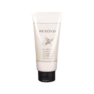 BEYOND - Rice Milk Mild Facial Foam 300ml 300ml