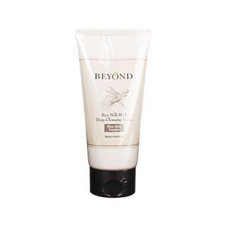 BEYOND - Rice Milk Mild Deep Cleansing Foam 150ml 150ml