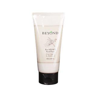 BEYOND - Rice Milk Mild Facial Foam 150ml 150ml