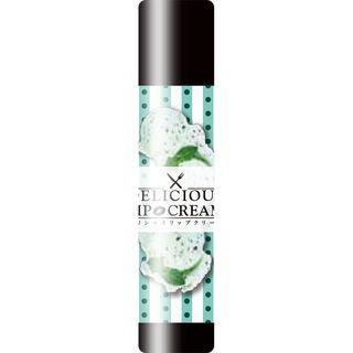 Sun Smile - Delicious Lip Cream (Chocolate Mint) 5g