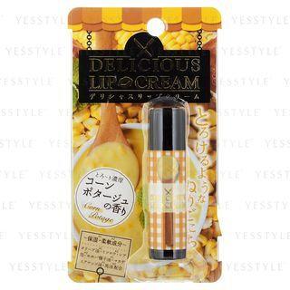 Sun Smile - Delicious Lip Cream (Corn Potage) 5g