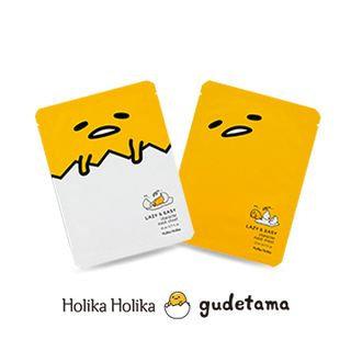 HOLIKA HOLIKA Lazy & Easy Character Mask Sheet