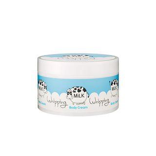 A'pieu APIEU - Milk Whipping Body Cream 190 ml 190ml