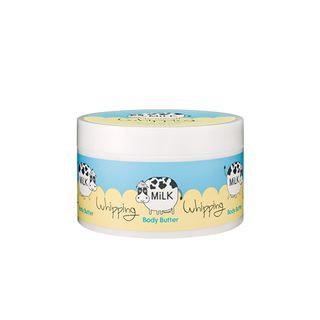A'pieu APIEU - Milk Whipping Body Butter 190ml 190ml