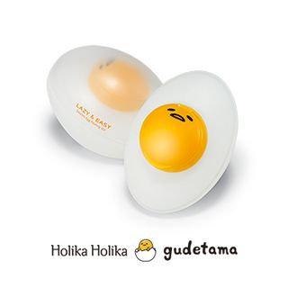 HOLIKA HOLIKA Lazy & Easy Smooth Egg Skin Peeling Gel 140ml