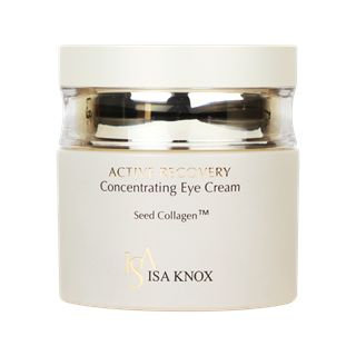 ISA KNOX - Active Recovery Concentration Eye Cream 30ml 30ml