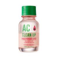 Etude House - AC Clean Up Pink Powder Spot 15ml 15ml