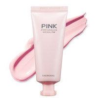TOSOWOONG - Pink Sun Block SPF35 PA++ 30ml 30ml