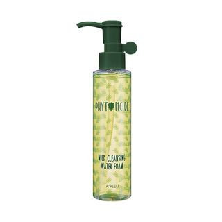 A'pieu APIEU - Phytoncide Mild Cleansing Water Foam 150ml 150ml