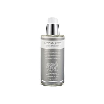 SWANICOCO - Herb Snail Care Emulsion 120ml 120ml