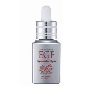 SWANICOCO - EGF 10ppm Pure Ampoule 15ml 15ml