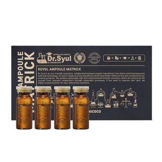 SWANICOCO - Revol Ampoule Matrick 40ml 40ml