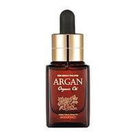SWANICOCO - Organic Argan Pure Oil 10ml