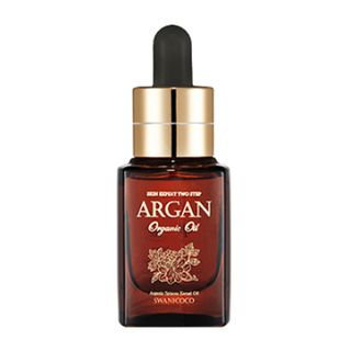 SWANICOCO - Organic Argan Pure Oil 10ml
