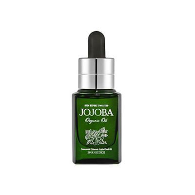 SWANICOCO - Organic Jojoba Pure Oil 15ml