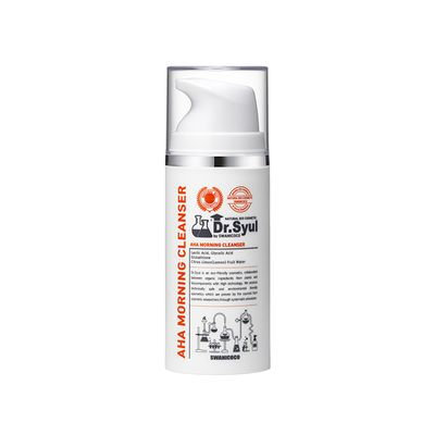 SWANICOCO - Aha Morning Cleanser 100ml 100ml