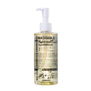 SWANICOCO - Washable Oil Cleanser 200ml 200ml