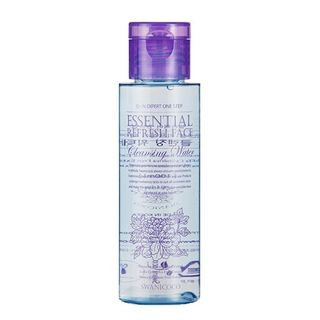 SWANICOCO - Essential Refresh Face Cleansing Water 100ml 100ml