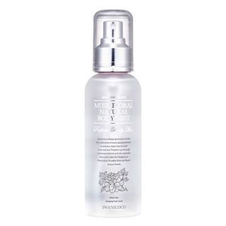 SWANICOCO - Musk Floral Natural Body Mist 250ml 250ml