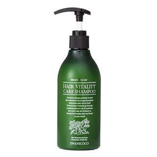 SWANICOCO - Hair Vitality Care Shampoo 300ml 300ml