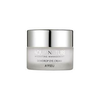 A'pieu APIEU - Aqua Nature Dewdrop Eye Cream 30ml 30ml