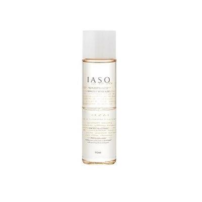 IASO - Gentle Lip & Eye Makeup Remover 110ml 110ml