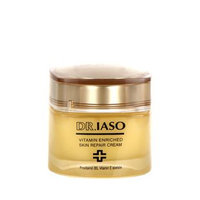 IASO - Vitamin Enriched Skin Repair Cream 45ml 45ml