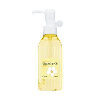 A'pieu APIEU - Jasmine Cleansing Oil (Moist) 150ml 150ml