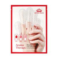 ROYAL SKIN - Aroma Therapy Rose Hips Nail Finger Mask 3.5g