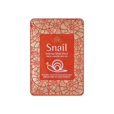 ROYAL SKIN - Snail Intense Mask Sheet 23g