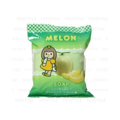 Pelican Soap - Melon Soap 80g